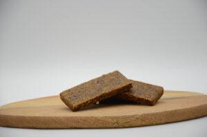 Barres de céréales bio Pep's Eat myrtille et baie de goji