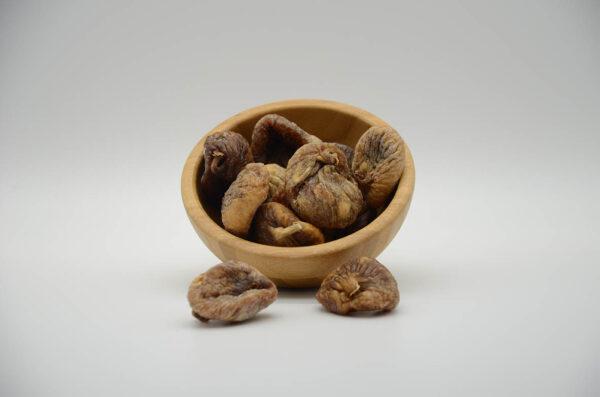 Bol de figues séchées bio