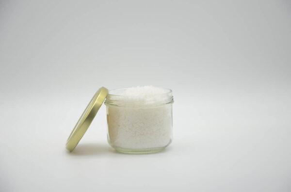 Bocal de fleur de sel de Guérande