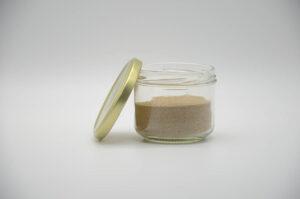 Bocal de levure boulangère sèche bio