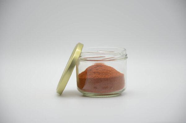 Bocal de paprika bio