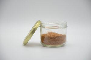 Bocal d'épices tandoori bio