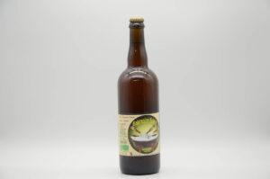 Bouteille de bière Baignoire sabot 75cl